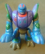 Playskool Go-Bot Beast-Bot II 2002 Panther Transformer Action Figure