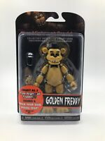 Funko Five Nights at Freddys GOLDEN FREDDY Collectable Action Figure BRAND NEW