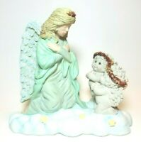 Vintage Reverence Dreamsicles Heavenly Classics Cast Art HC50 Angel Sculpture
