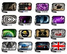 Unbranded/Generic Patterned Neoprene Mobile Phone & PDA Cases & Covers
