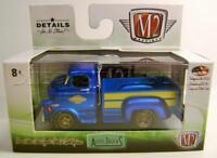 1958 '58 DODGE COE PICKUP TRUCK AUTO-TRUCKS M2 MACHINES DIECAST 2017