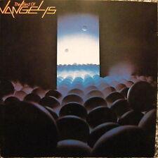 CD Vangelis / The Best Of