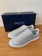 Cole Haan Grandpro Mens Leather Tennis Sneaker Size 8.5