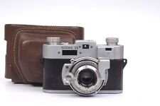 KODAK 35 - 35 MM FILM RANGEFINDER CAMERA -
