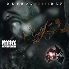 Method Man-Tical CD 16 TRACKS HIP HOP/RAP NUOVO