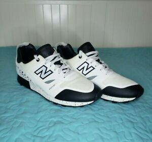 New Balance Trailbuster Undefeated White Sneakers Size US 10.5 TBTFUD