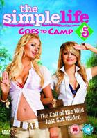 The Simple Life: Season 5 DVD (2008) Paris Hilton cert 15 ***NEW*** Great Value