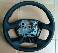 FORD Falcon FG XR FPV G6E Territory  XT black perforated leather steering wheel