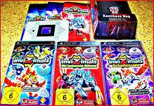 SONY PSP 3 INVIZIMALS GAMES + SCHWENKBARE CAM ZUM FILMEN + GAMEN + FOTOS MACH