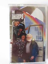 "THE THARPS ""RAIN ON YOU"" CASSETTE, CHRISTAIN XIAN FOLK (U.S.A.) NEW, RARE."
