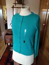Green cardigan fits UK 8 new with tags