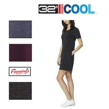 NEW! Women's 32 Degrees Pullover Dress Short Sleeve & Sleeveless VARIETY - F12
