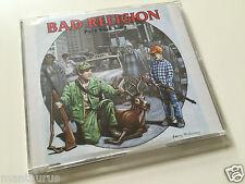 Bad Religion: Punk Rock Song Maxi CD Single