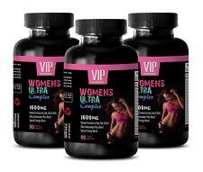 pills for women to have sex - WOMEN'S ULTRA COMPLEX 3B - zinc with selenium