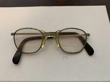 Vintage Eyeglasses Bi-focal Prescription