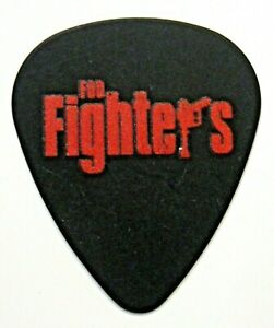 """Pat Smear FOO FIGHTERS """"The Godfather"""" guitar pick 2021 Seattle Benefit"""