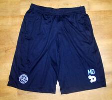 Dryworld Queens Park Rangers 'MD' leisure shorts (Size M)