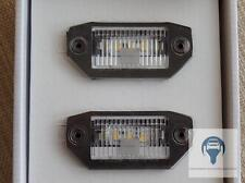 2x LED License Plate Number Light ILLUMMINATION FORD MONDEO 3, 1341810