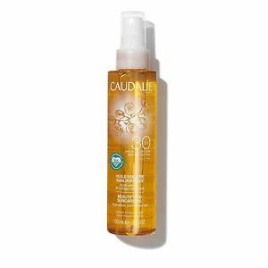 Caudalie Beautifying Suncare Oil SPF30 150ml [5.08 fl. oz.] Anti-Aging