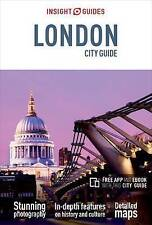 London Books Insight Guides