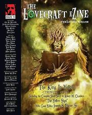 Lovecraft EZine: Lovecraft EZine Issue 30 by Mike Davis (2014, Paperback)