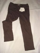 Cotton Capri, Cropped Trousers Size Petite for Women