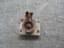 1956 chrysler hood latch safety catch    maybe desoto maybr 1955  EB2a