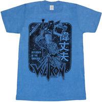 Voltron Simple Robot T-Shirt