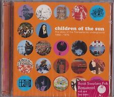 Children of the Sun/Story of Transatlantic Underground 1968-73   2-CD   NEU&OVP!
