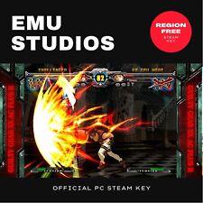 Guilty Gear XX Accent Core Plus R(PC) Steam Key Region Free