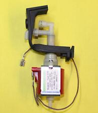 Bomba de Agua Bomba para Delonghi Esam 5500.S Perfecta Capuchino Completo