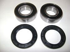 1986 YAMAHA 4 ZINGER 60 REAR WHEEL BEARING & SEAL KIT 379