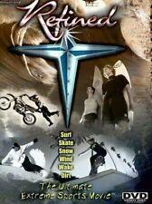 Refined DVD Christian Movie Extreme Sports RARE OOP 2004 Ivan Van Vuuren