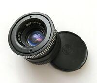 VEGA 11UR 2.8/50mm USSR lens mount M39 Russian enlarger
