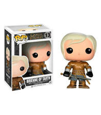 Figura Funko pop Brienne of Tarth juego de tronos