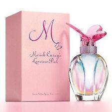 Luscious Pink Mariah Carey 3.3 edp Eau de Parfum 3.4 Perfume New in Box