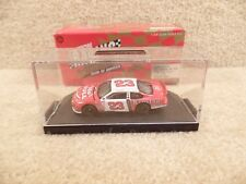 New 1998 Action 1:64 Scale Diecast NASCAR Jimmy Spencer Winston No Bull Taurus