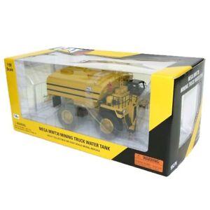 Norscot Mega MWT30 Mining Truck Water Tank Diecast Vehicle 1:50 Scale 55276