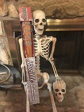 "The Walking Dead Lucille Negan Bat 34"" Full Scale Replica - Comic Con TWD"