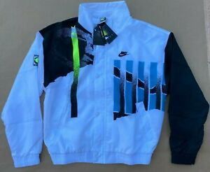Nike Challenge Court Agassi Jacket 2020 Size Extra Large XL NWT CQ9184-101
