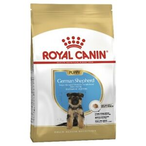 Royal Canin German Shepherd Junior (Puppy) Dry Dog Food 12kg