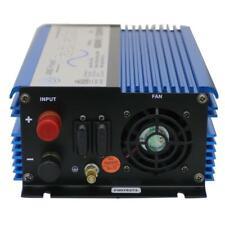 AIMS Power PWRI60012120s  600 Watt Continuous, 1200 Watt Peak Pure Sine P... New