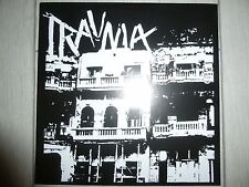Trauma: 10 Song EP, His Hero Is Gone,Severed Head Of State,Tragedy, Warcry