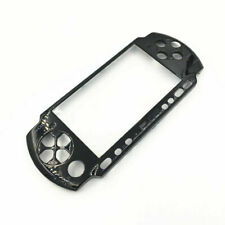 Gametown Black Battery Protector Cover Door for Sony PSP 1000 1001 Phat Playstation Console