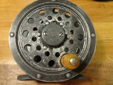 Pflueger Medalist Fly Reel Model 1392  Circa 1929  Akron, Ohio