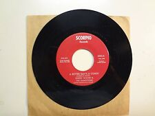 "KENNY WAYNE & KAMOTIONS:A Better Day's A Comin'-They-U.S.7"" 70 Scorpio Recs.2003"