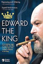EDWARD THE KING Timothy West & Annette Crosbie & Robert