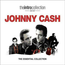 Johnny Cash : Johnny Cash CD Box Set 3 discs (2009) ***NEW*** Quality guaranteed