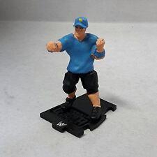WWE Wrestling John Cena fight Comansi Mini Figure -  7.5cm
