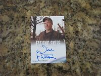 Falling Skies Season 1  Will Patton as Captain Weaver Autograph Card
